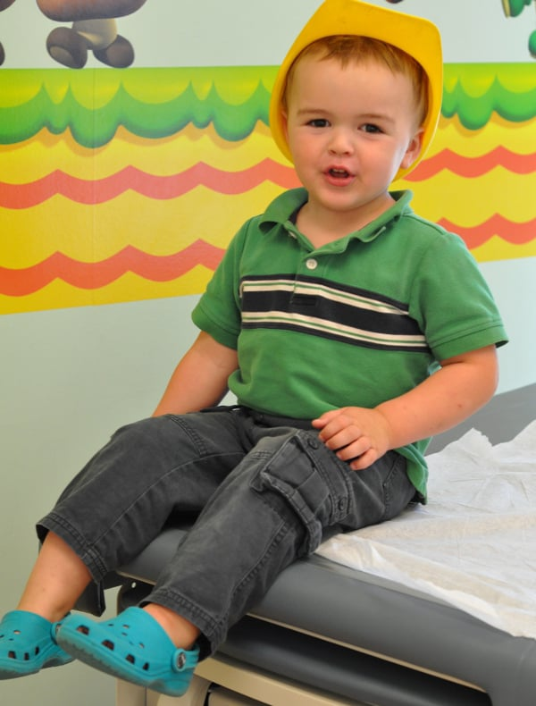 What Houston Area Pediatrician Do You Recommend? You Asked