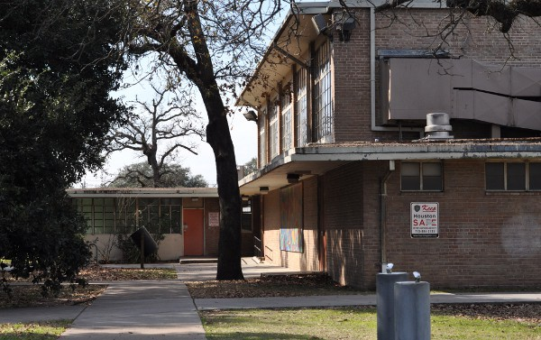 Love Park Community Center Houston Heights
