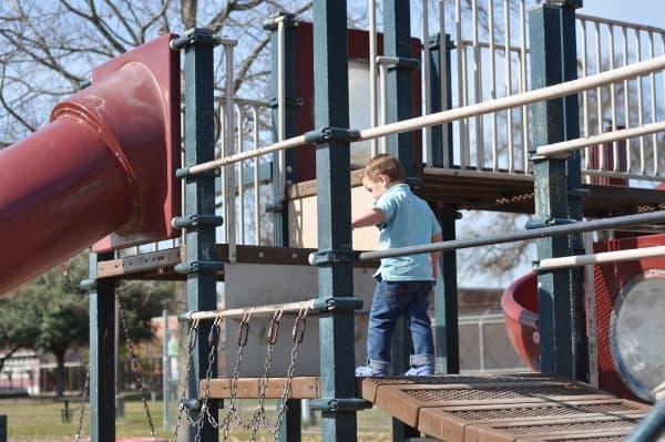 Love Park Playground