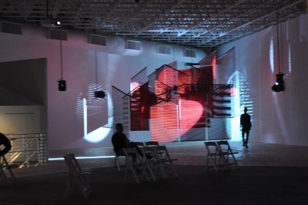 Museum of Contemporary Art Houston