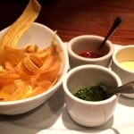 Plantain Chips at Americas