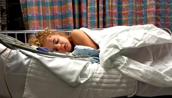 Texas Childrens Hospital ER