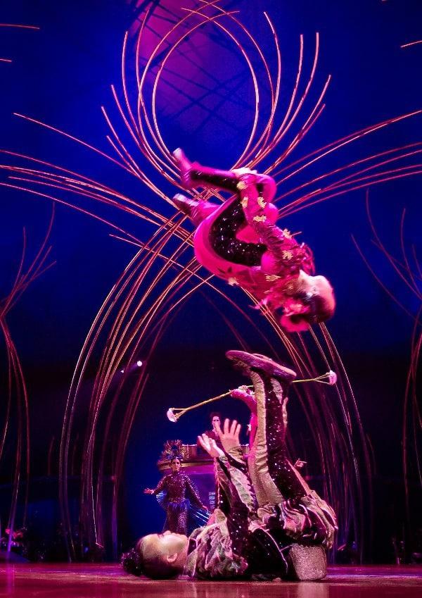 Cirque du Soleil Icarian Games & Water Meteors CWP_121