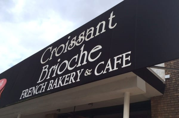 Croissant Brioche Houston