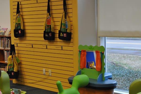 Houston Childrens Library Public Library FlipKit