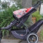 Phil and Teds Stroller and Gear