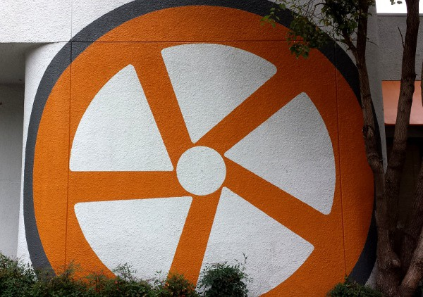 WIH Wheel