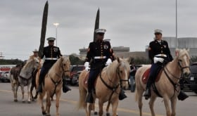 Houston Rodeo Parade, February 23, 2019, Route Information & Tips for Viewing and Parking