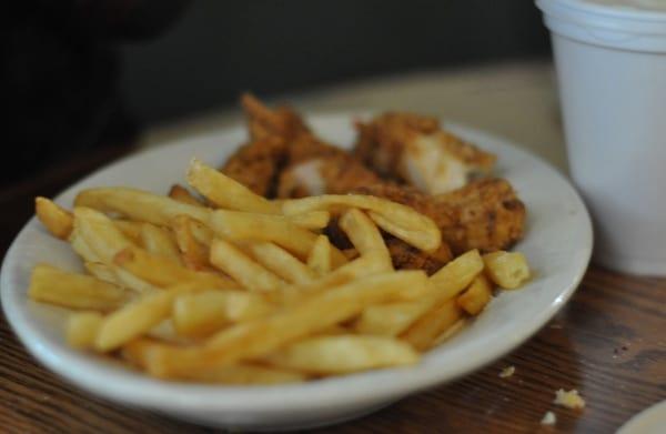 Potato Patch Chicken Tenders