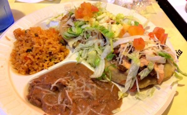 Tacos a gogo Tacos