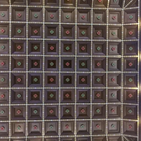 WIH Ceiling