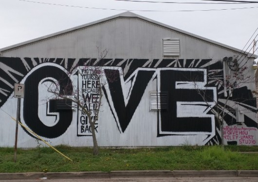 WIH Give