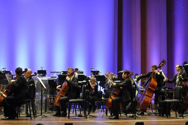 Houston Symphony at Jones Hall