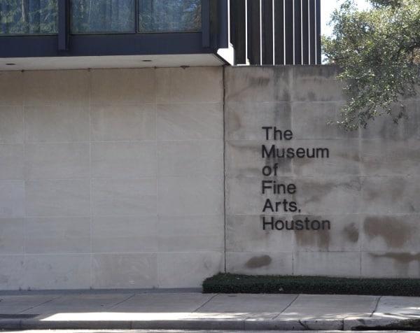 Museum of Fine Arts Houston 6