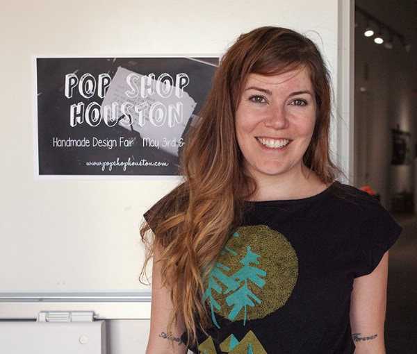 Brittany Bly of Pop Shop Houston F6