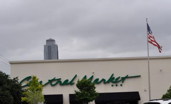 Central Market Houston