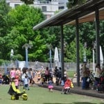 Kids Rule at Discovery Green! Toddler Tuesdays, presented by Gallery Furniture, Now-May 24, 2016, 10:30am