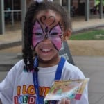 Kids Rule at Discovery Green! Toddler Tuesdays, September 6-October 25, 2016, 10:30am