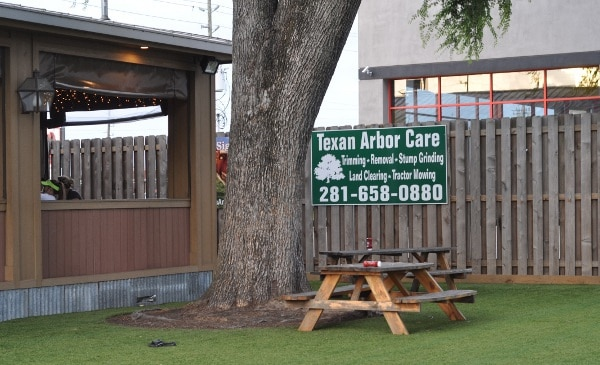Frey's Backyard Cafe in Tomball - Our Search for Houston's ...