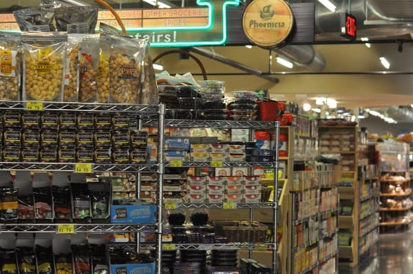 Phoenicia Specialty Foods Grocery Store