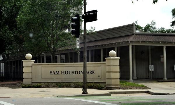 Sam Houston Park and Houston Heritage Society