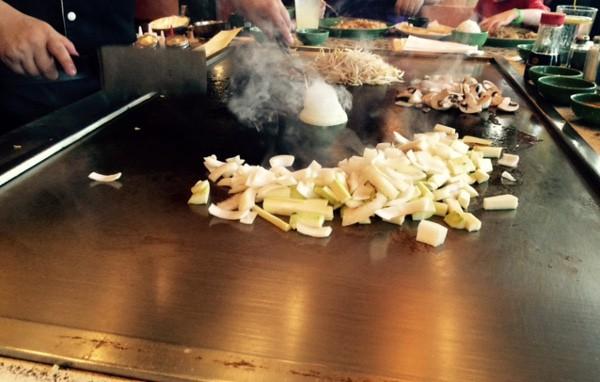 Tokyohana Grill