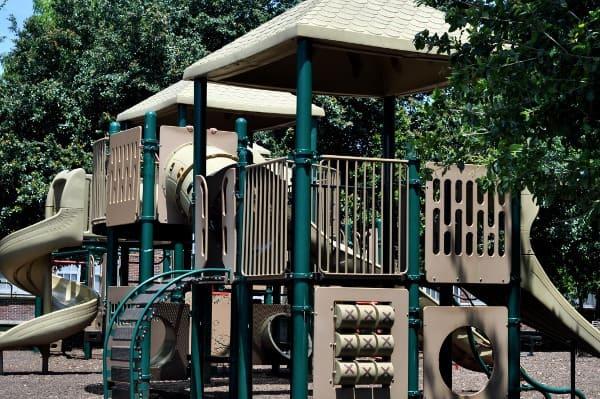 West University Spark Park Playground