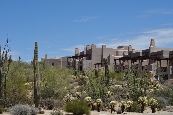Four Seasons Resort Scottsdale Arizona