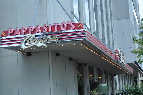 Pasitos In Downtown Houston Hilton 6