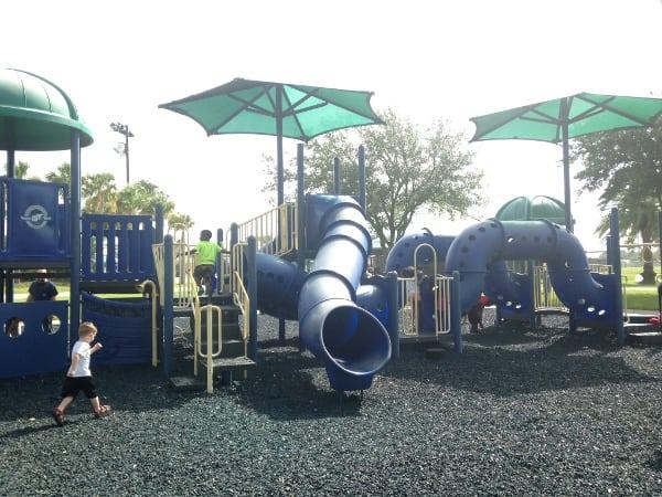 Pirates Bay Playground
