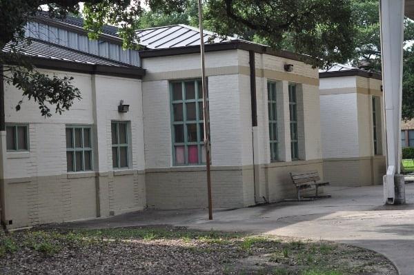 Proctor Plaza Park Community Center