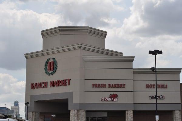 Ranch 99 Houston Memorial Area
