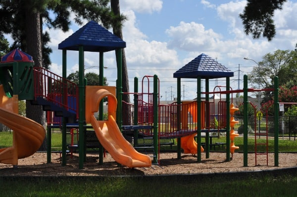 Sinclair Spark Park Big Playground