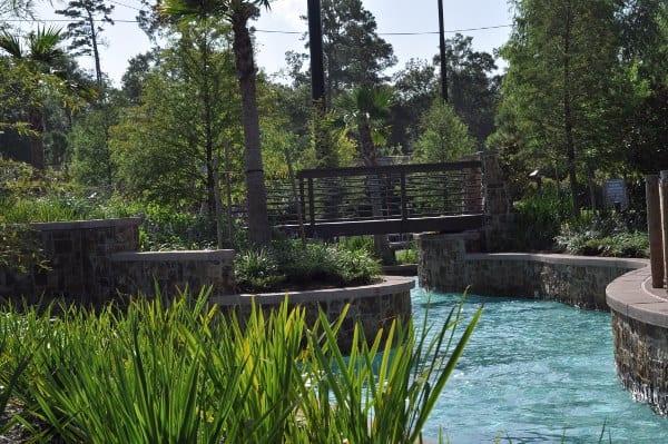 The Woodlands Resort Lazy River BigKidSmallCity