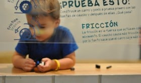 Beat the Crowds at the Children's Museum of Houston