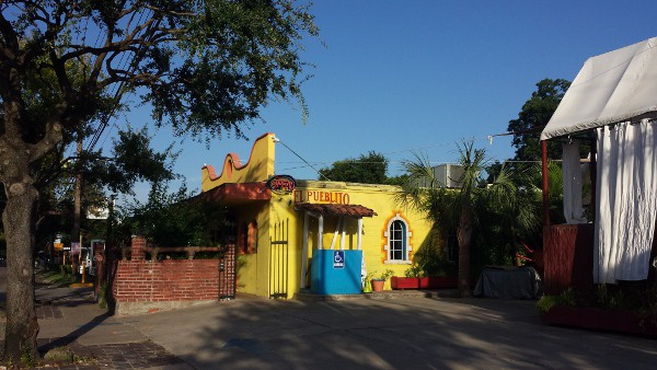El Pueblito Patio U2013 Our Search For Houstonu0027s Best Restaurants For Kids!