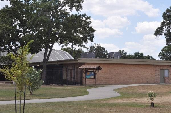 Freed Park Community Center