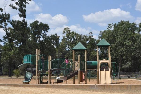 Freed Park Playground