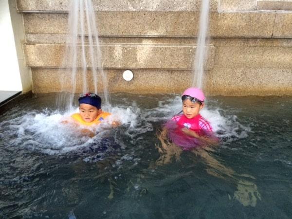 Hot and Cold Spas at Yilan Taiwan BigKidSmallCity