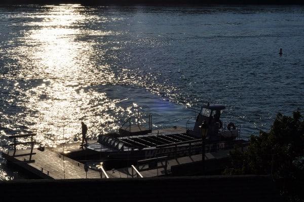 Niagara River Whirlpool Jetboat Lewiston New York