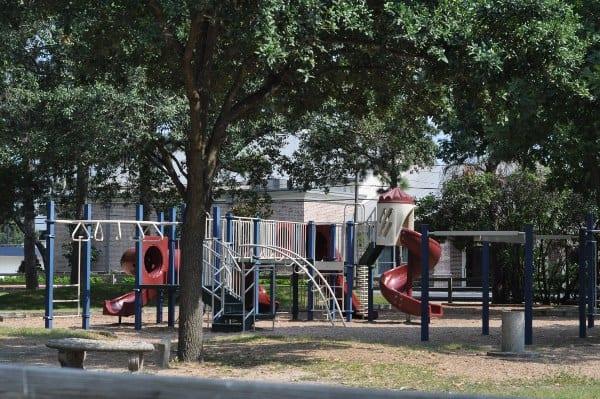 Spring Valley Village Playground