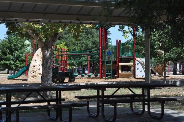 Wood Bend Park Pavillion