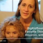Video: Favorite Things to Do in Houston, with Kids, October 1-7, 2015