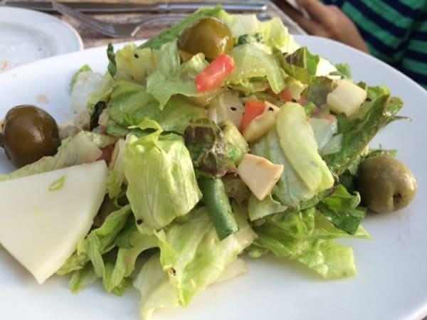 La Griglia Salad