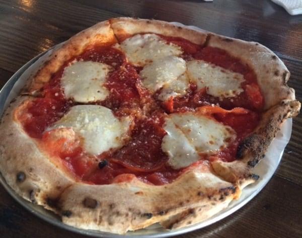 Pizaros Pizza Houton