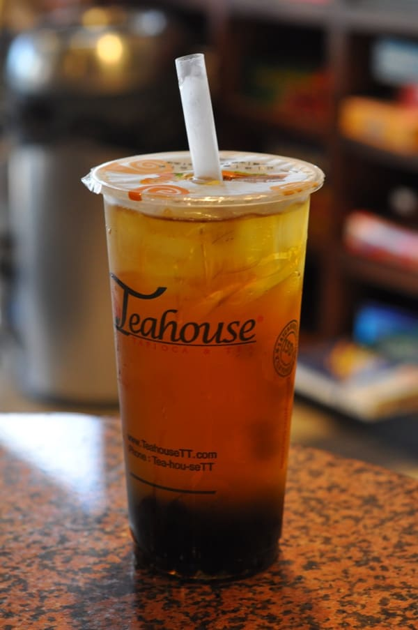 Teahouse Bubble Tea