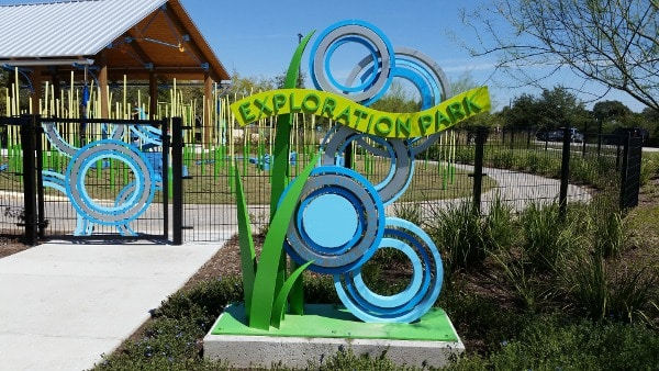 Exploration Park by YouiShare