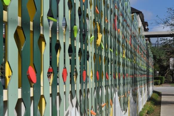 Fence WIH