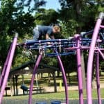 N.C. Foote Park in Baytown – Visiting Houston Area Parks, One Week at a Time
