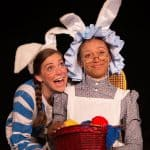 Flash Giveaway: Family 4 Pack to Goodnight Moon at Main Street Theatre!